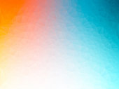 modern style abstract geometric background blurred color gradient