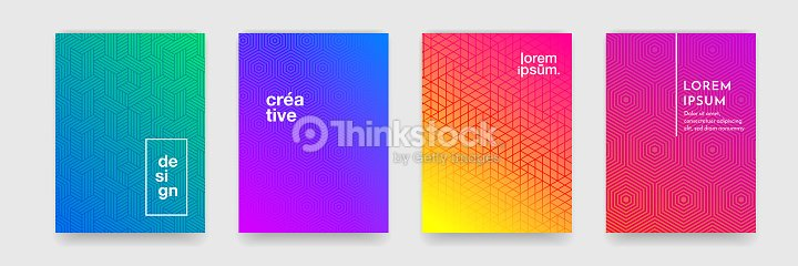 Abstract geometric pattern background with line texture for business brochure cover design poster template : arte vetorial