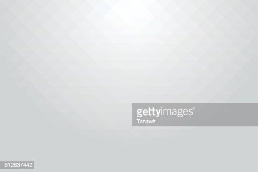 Estilo abstrato geométrico fundo branco : arte vetorial