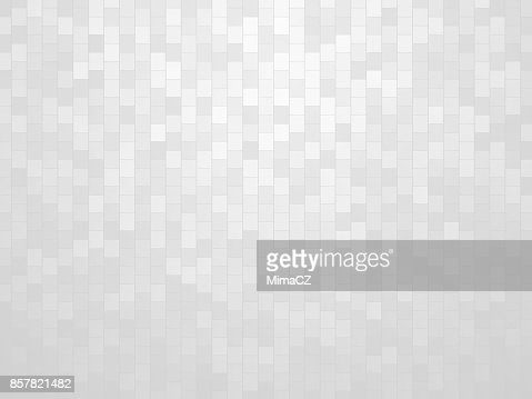 abstract gray tile background : arte vetorial