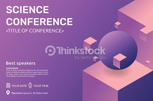 Abstract holographic 3dbackground with levitating geometric shapes abstract holographic 3dbackground with levitating geometric shapes science conference invitation concept advertising of scientific seminar vector eps 10 stopboris Image collections