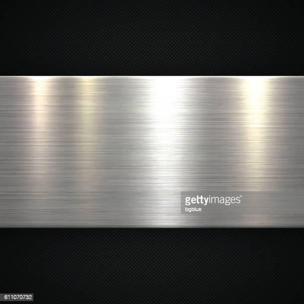 Abstrakte Metall Hintergrund