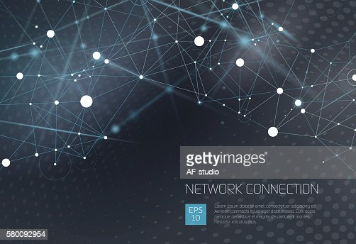 abstract network background - photo #15