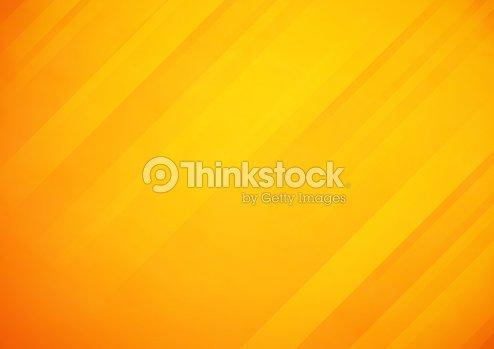 Abstrait vector orange avec des rayures : clipart vectoriel
