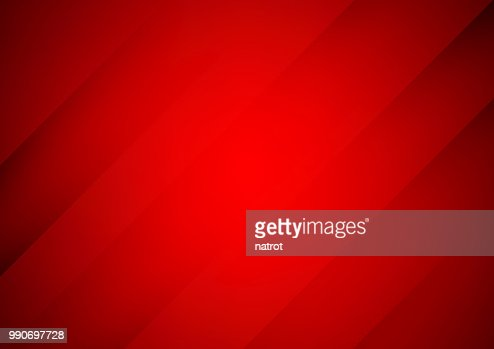 Abstract red vector background with stripes : stock vector