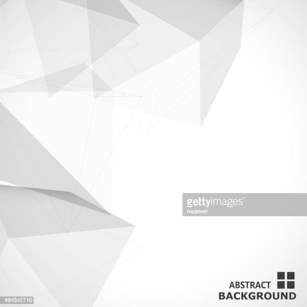 abstract solid geometry pattern background for design