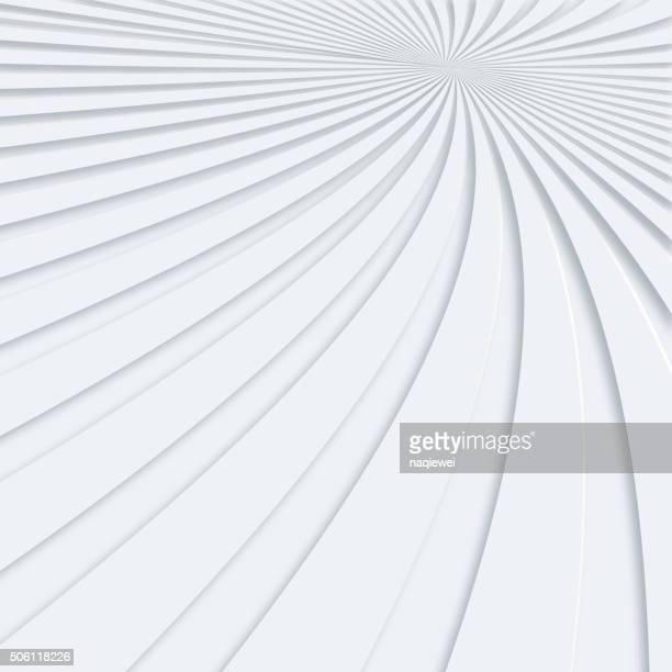 3 D abstracto fondo el patrón de franjas