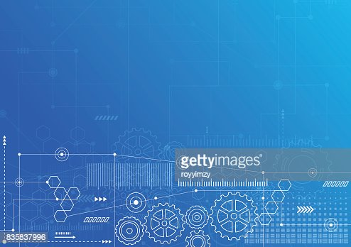 Abstract technology communication design innovation concept background. Vector illustration : stock vector