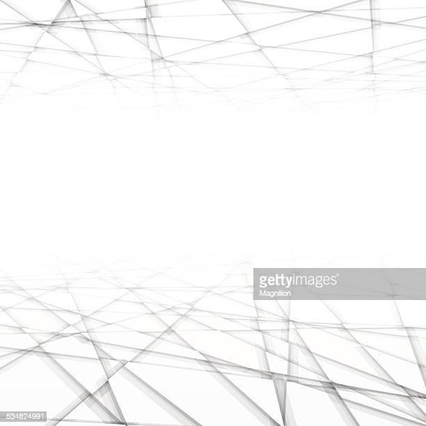 Abstrakt Dreiecke Hintergrund