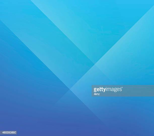 Abstract vector background with aqua color