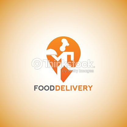 cd5d707fa3f Abstract Vector Chef Logo Chief Cap Chief Hat Pizza Delivery Vector ...