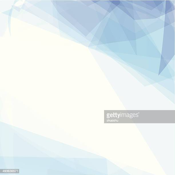 abstract vector transparency pattern background