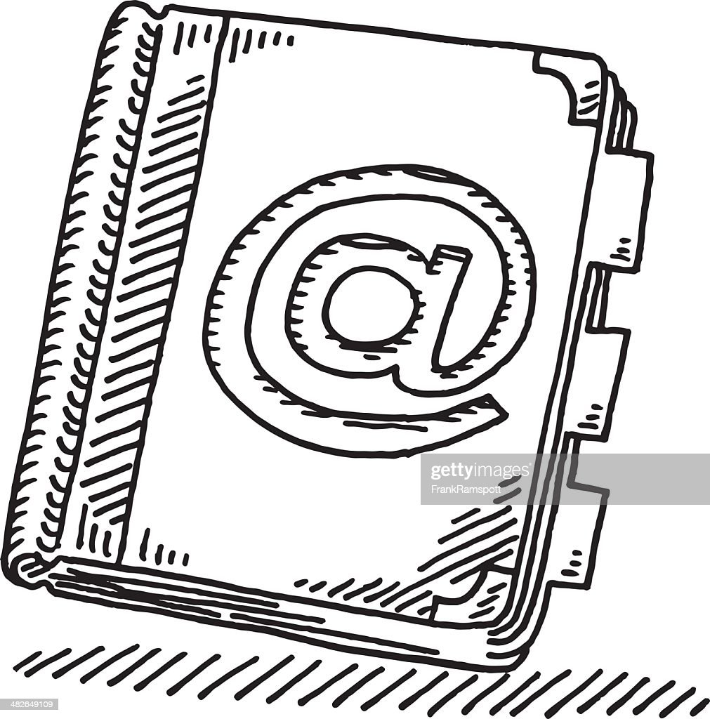 how to add email address to address book