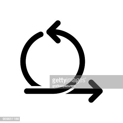 Agile icon : stock vector