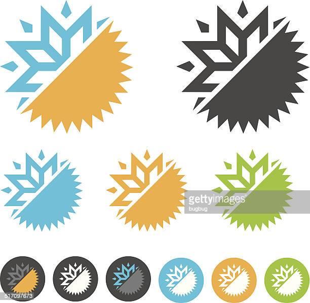 air condition logo