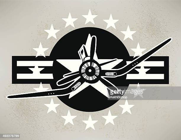 US Air Force Insignia - Armed Forces