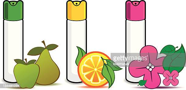 air fresheners with fruit