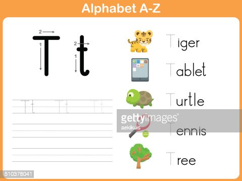 Number Names Worksheets : writing a-z worksheets ~ Free Printable ...