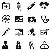 Pulse, Aid, Medical Aid, Emergency.