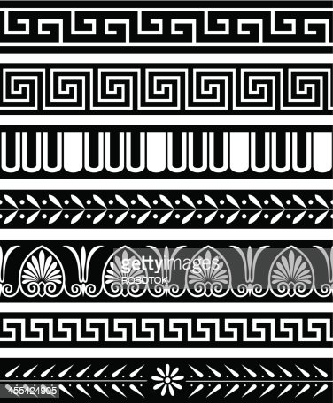 Greek Culture Vector Art And Graphics | Getty Images