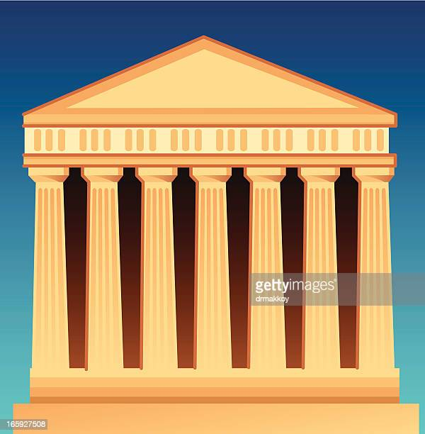 Alte Tempel