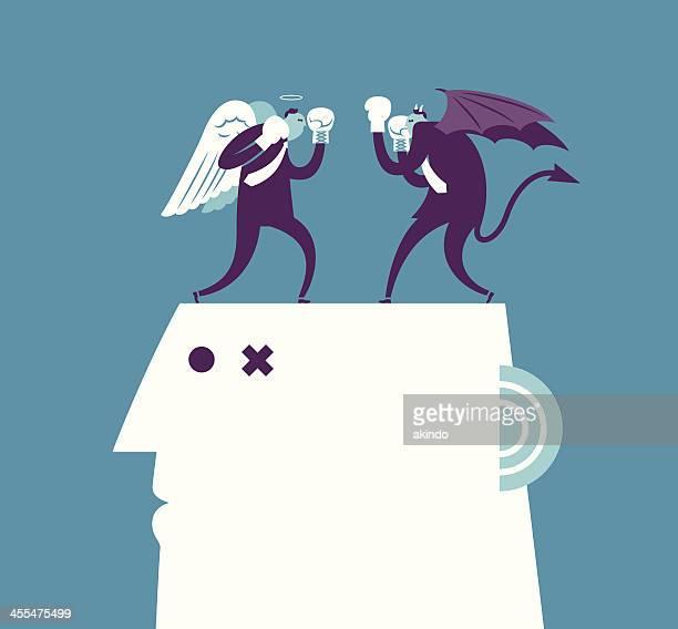 Ángel & Devil
