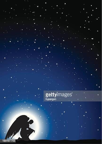 Angel-Mond