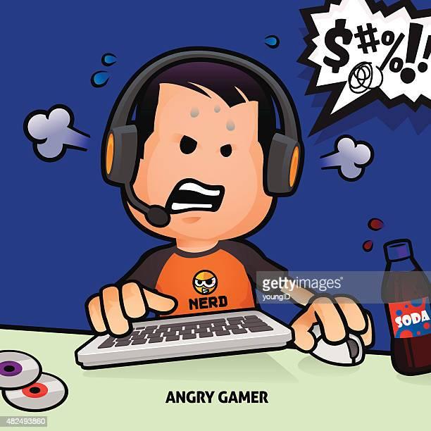 Arrabbiato Gamer