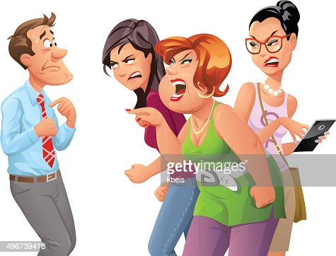 Anger Stock Illustrations and Cartoons | Getty Images