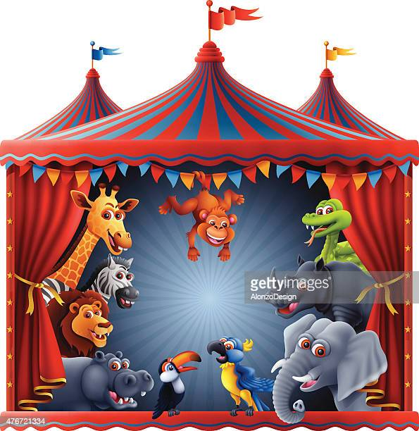 Animal Magic Circus