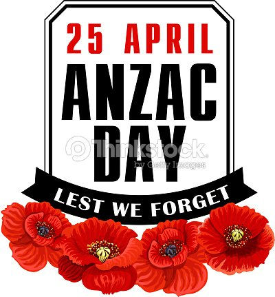 Anzac day poppy flower label with black ribbon vector art thinkstock anzac day poppy flower label with black ribbon vector art mightylinksfo