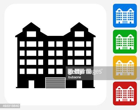Apartment Building Graphic fine apartment building graphic n in decor