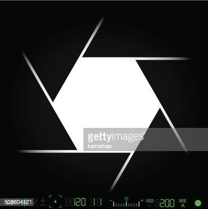 De abertura : Arte vectorial