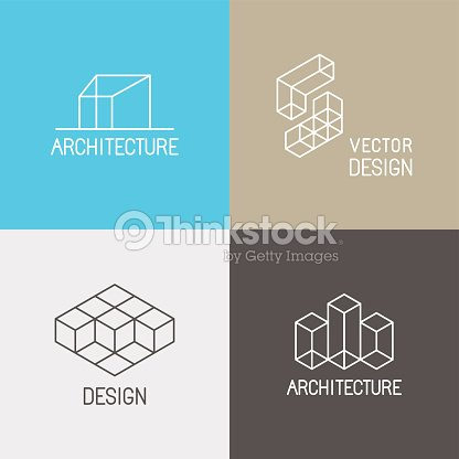 Architecture logos vector art thinkstock for S architecture logo