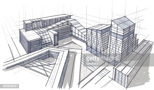 Architecture architecture vector art | getty images