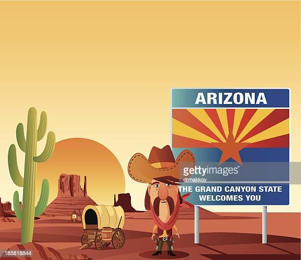 Arizona Valley
