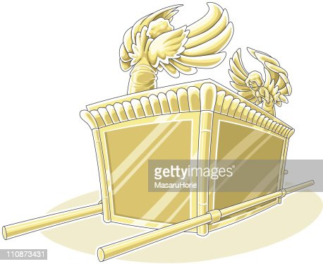 Ark Of The Covenant Vector Art   Getty Images