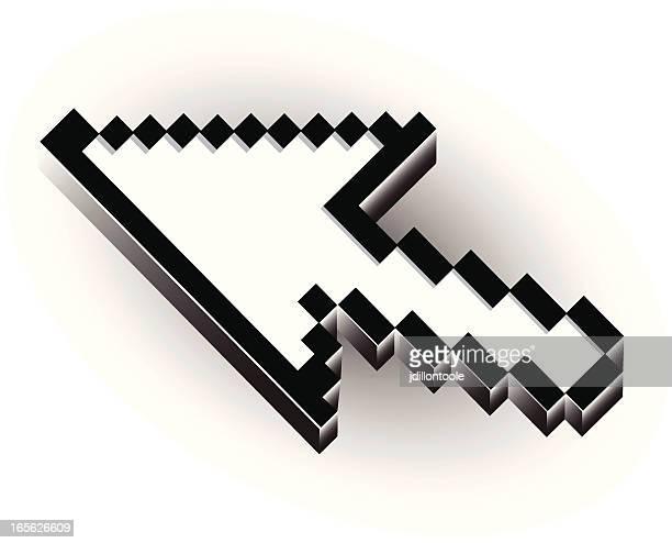 Arrow Computer Cursor