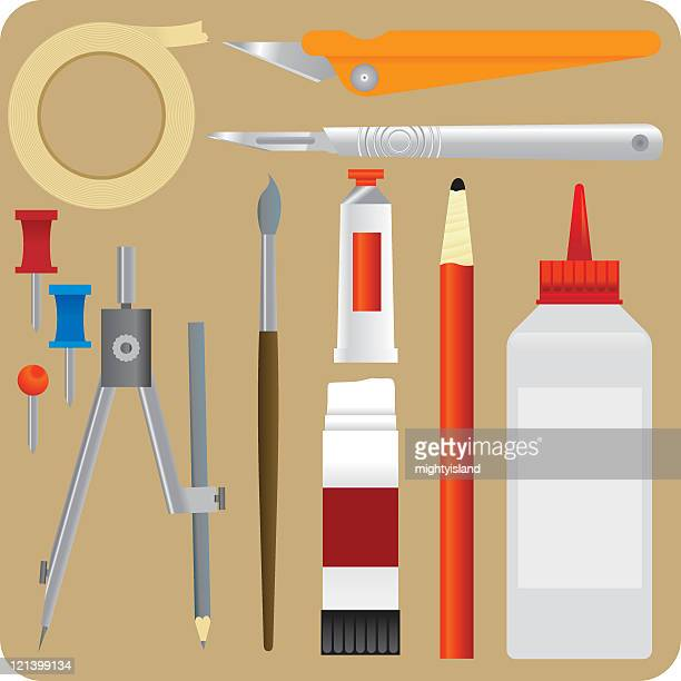 Art Equipment