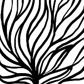 Background the root grain that combines with graphic art to be a artwork and print pattern, fabric pattern or tie dye.