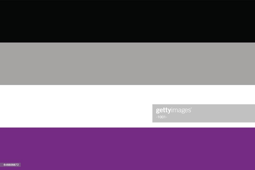 Difference between asexual demisexual
