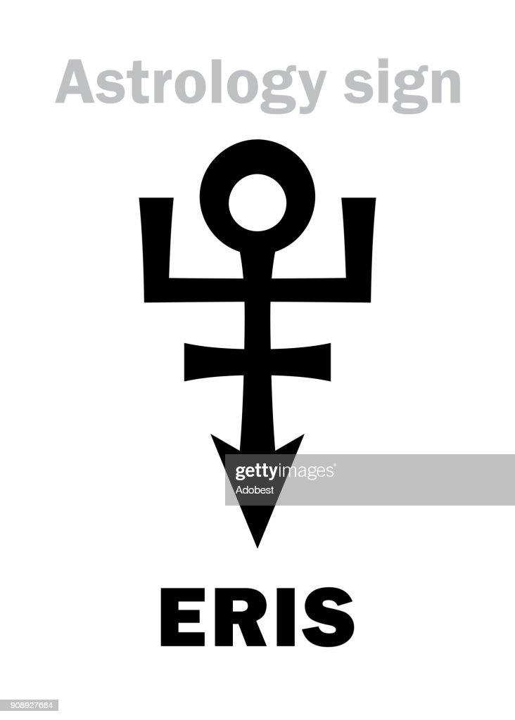 5D Astrology 2016 – ERIS