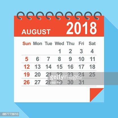 sat calendar