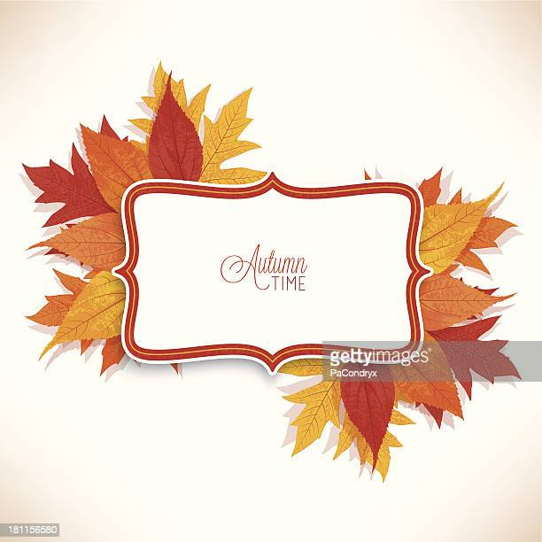 Autumn Label