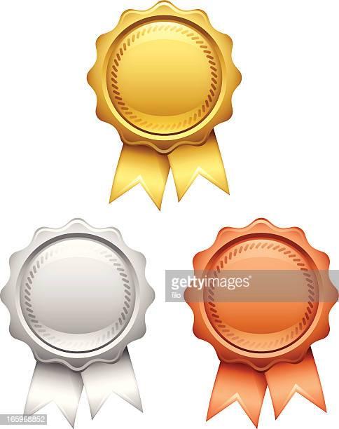 Les récompenses
