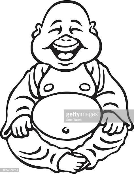 Bébé Bouddha