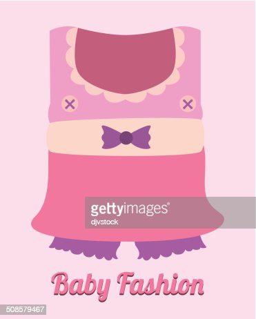 Baby design : Vector Art