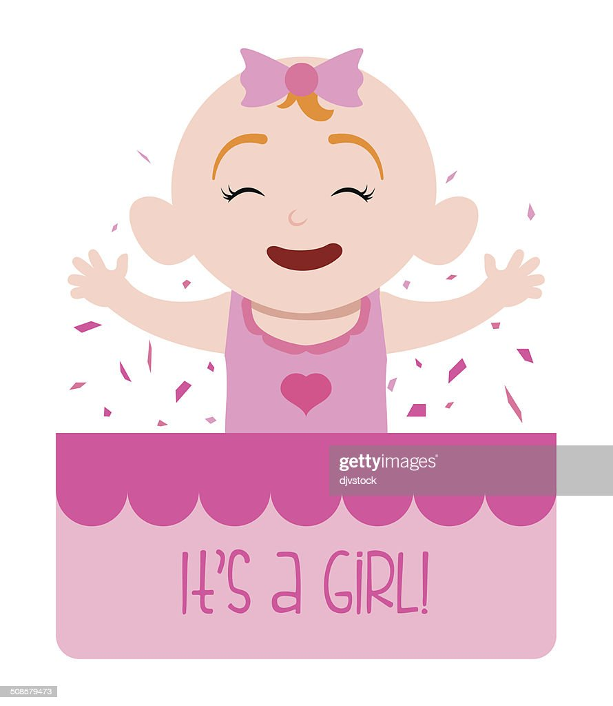 Baby design : Vector Art