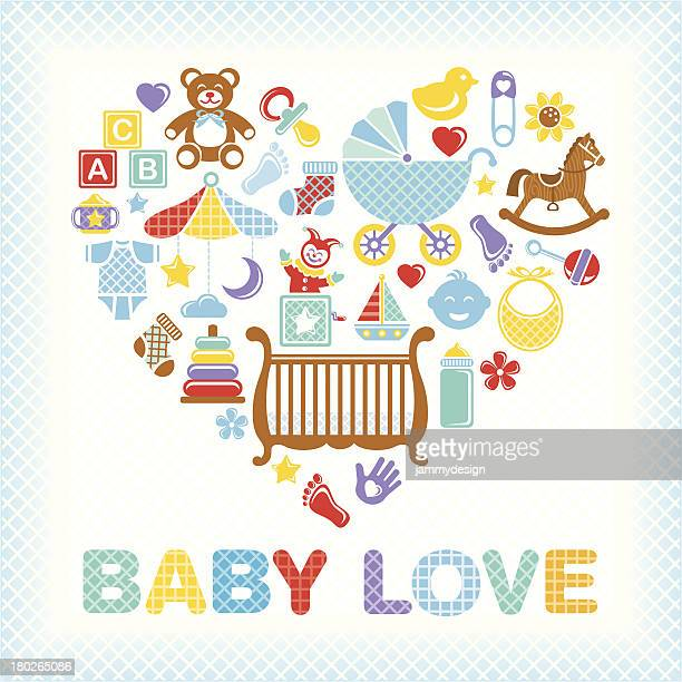 Baby amore-ragazzo