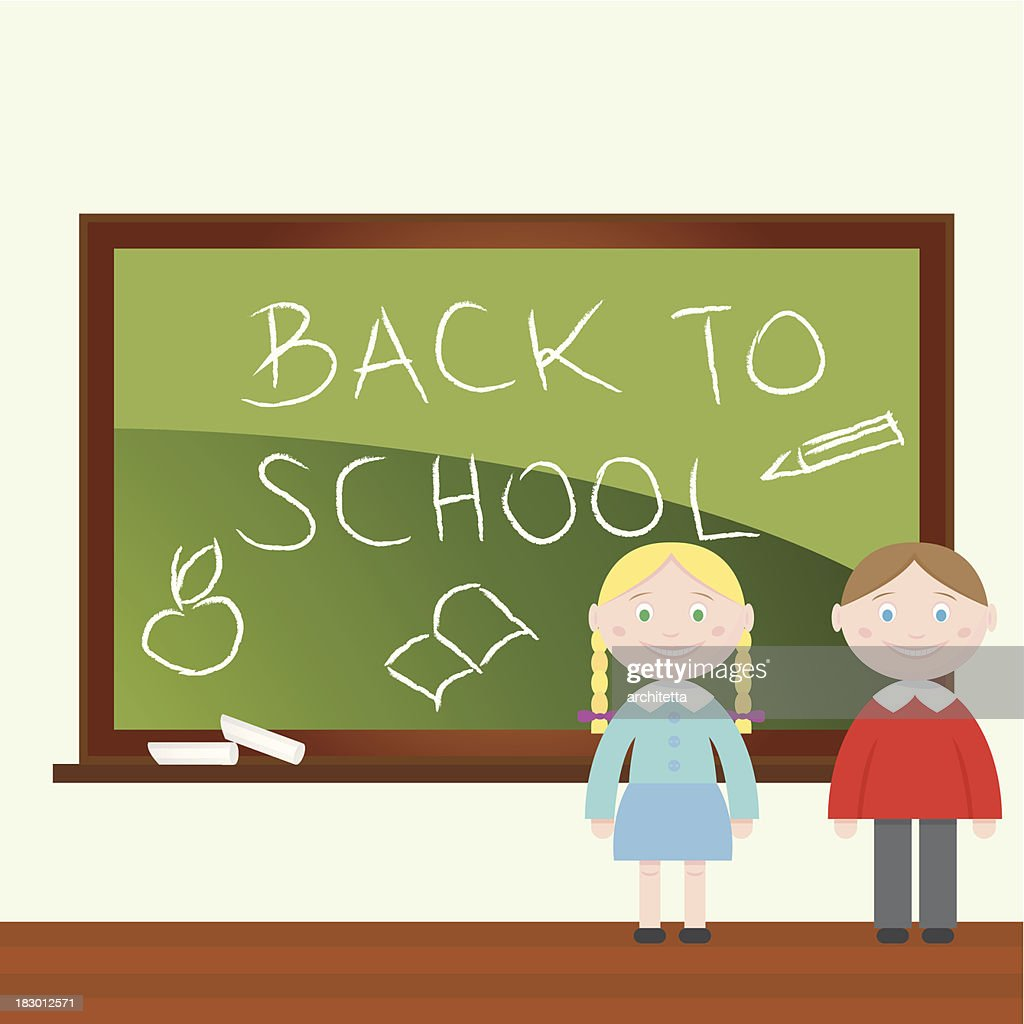 back to school vector - photo #26